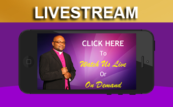 New Birth Apostolic Church Livestream